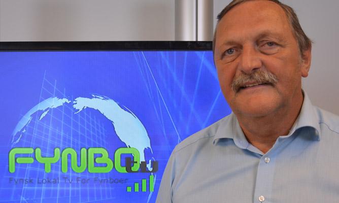 Peder Andersen – Fynbo TV